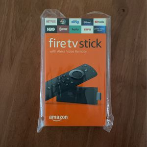 Fire Tv Stick for Sale in Port St. Lucie, FL