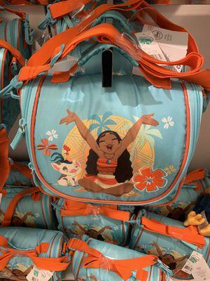 Moana lunch bag Disney girl for Sale in Merrick, NY