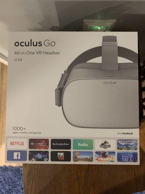 Oculus Vr for Sale in Berkeley Township, NJ