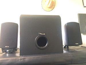 Speaker sound system for Sale in St. Petersburg, FL