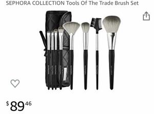 Sephora brushes for Sale in Riverview, FL