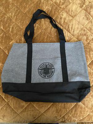 Nickelback Feed The Machine Bag for Sale in Phoenix, AZ