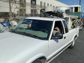 Free Scrap Metal Removal for Sale in Los Angeles,  CA