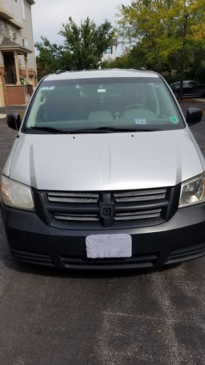 2009 Dodge Grand Caravan Handicapped Wheelchair Van for Sale in Streamwood, IL