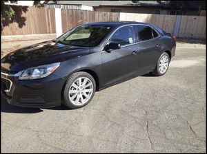 2015 chevy malibu $7,900 for Sale in Fresno, CA