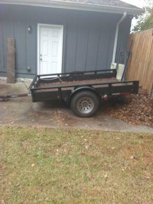 5x8 utility trailer for Sale in Birmingham, AL