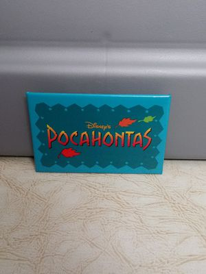 Disney Pocahontas Pin for Sale in Henderson, NV