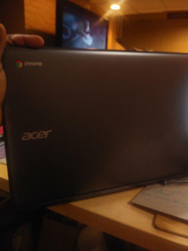Brand new Acer Chromebook 15 inch screen $350