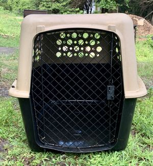 Xlarge dog crate for Sale in Waterbury, CT