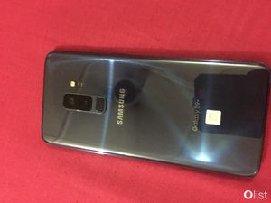 Galaxy S9+ for Sale in Hillsborough, CA
