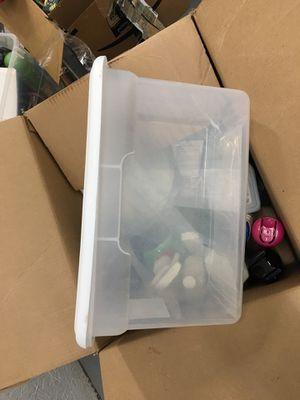 Storage box for Sale in Las Vegas, NV