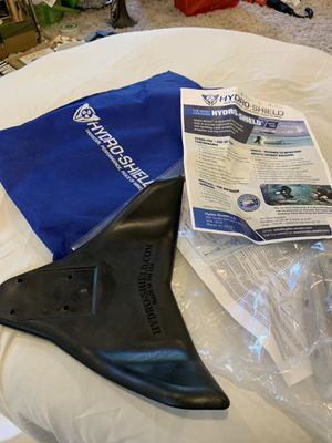 Hydro-Shield outboard skeg protector for Sale in Fort Lauderdale, FL