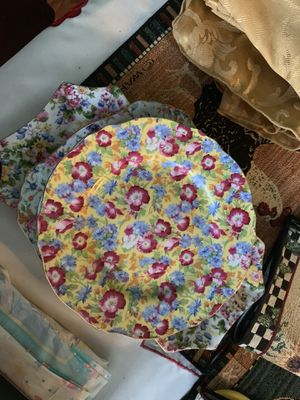 Antique China Plates for Sale in Ocala, FL