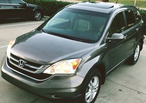 LOOCKS LIKE NEW HONDA CRV PERFECT CONDITION for Sale in Oceanside, CA