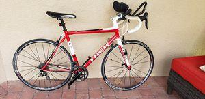 Trek 2.3 Tri-Road Bike with Computer for Sale in Orlando, FL