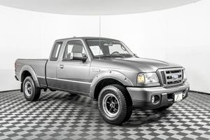 2011 Ford Ranger for Sale in Puyallup, WA