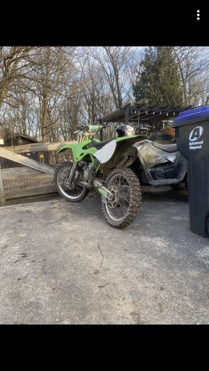 Kx125 for Sale in Romansville, PA