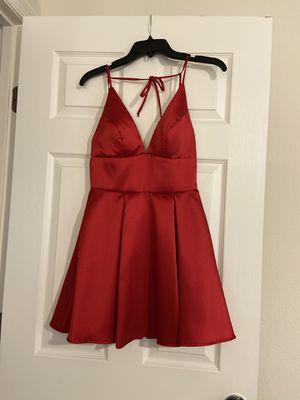 Elegant red and black dresses for Sale in Orlando, FL