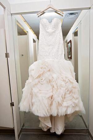 Beautiful Wedding Dress for Sale in Washington, DC