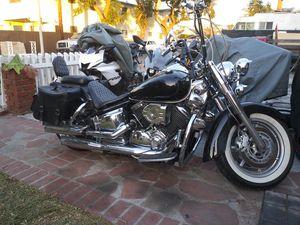 2004 Yamaha vstar 1200 for Sale in Long Beach, CA