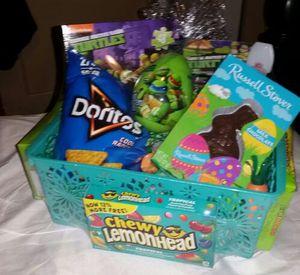 Easter baskets for Sale in Detroit, MI