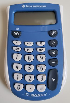Texas Instruments Ti-83 Graphing Calculator. for Sale in Adelphi, MD