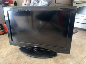 Toshiba 32DT2U for Sale in Plantation, FL