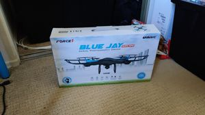 Force 1 blue jay U45W photography drone for Sale in Diamond Bar, CA