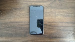 iPhone X, 256GB, Silver for Sale in Queens, NY