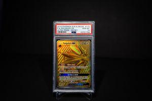 PSA 10 Pokemon Card Solgaleo GX Secret for Sale in Henderson, NV