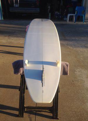 Bruce Jones Surfboard 10 ft long. 23 1/2 in. wide, 3 1/2 in. Thick for Sale in Murrieta, CA