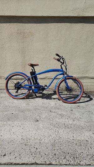"36v 500W Electric Bicycle ""Emojo"" Hurricane for Sale in San Diego, CA"