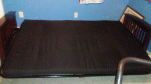 Futon Couch/Bed for Sale in Phoenix, AZ