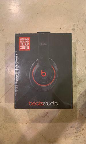 Beats Studio 2.0 wired for Sale in Miami, FL