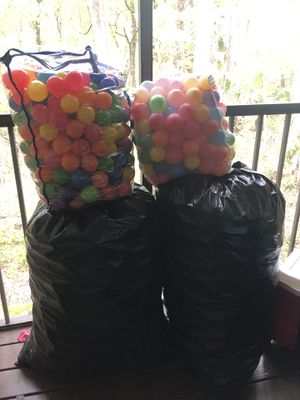 Pit ball for Sale in Tampa, FL