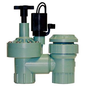 3/4 in. Plastic FPT Automatic Anti-Siphon Zone Valve for Sale in Nellis Air Force Base, NV