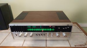 Vintage JVC stereo receiver for Sale in Chicago, IL