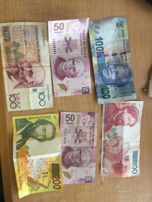 Foreign money for Sale in Phoenix, AZ