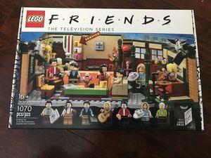 LEGO 21319 Central Perk for Sale in Irvine, CA