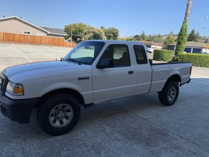 2008 ford ranger 4wd for Sale in San Jose, CA