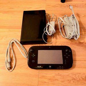 Nintendo Wii U for Sale in Riverview, FL