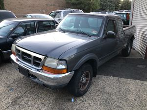2000 Ford Ranger XLT - X -cab 4x4 for Sale in Clifton, NJ