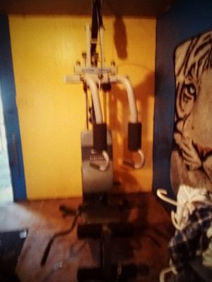 Marcy Platinum Strength workout machine for Sale in Chesapeake, VA