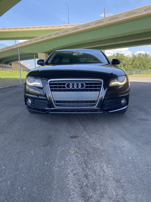 Audi A4 - S-Line 2012 for Sale in Mount Plymouth, FL