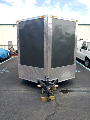 TRAILERS ENCLOSED VNOSE FROM 8' ALL THE WAY TO 32' STARTING AT $2899 for Sale in Farmingville, NY
