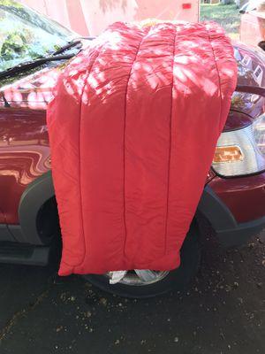 LLBean Mummy Sleeping Bag for Sale in Annandale, VA