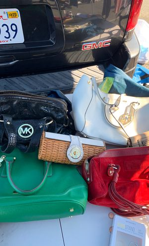 Michael Kors &More... for Sale in San Diego, CA