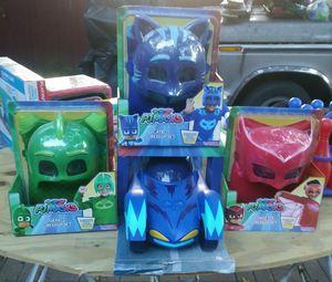 PJ Masks for Sale in Fort Worth, TX