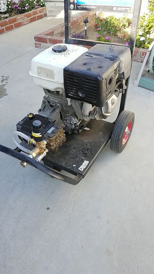 Pressure washer for Sale in Fullerton, CA