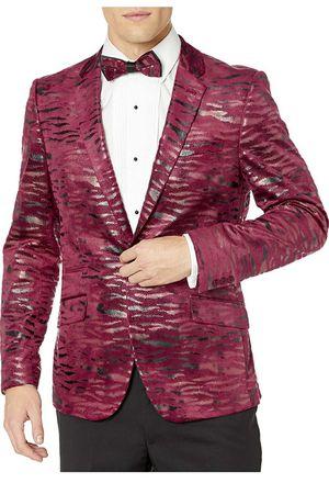 New Azaro Men's Dress Party/Prom Blazer for Sale in Phoenix, AZ